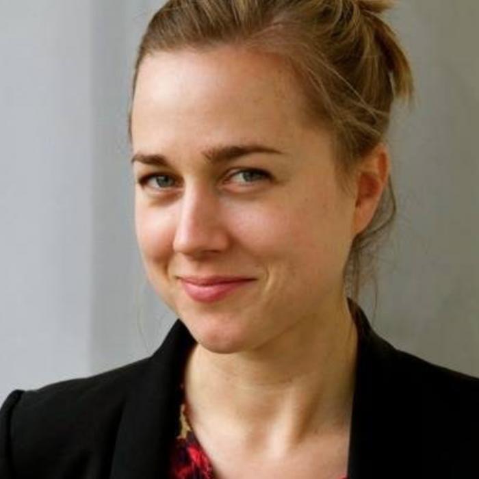 Anne Zdunek