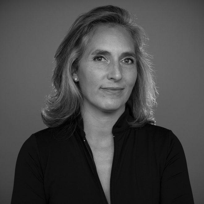 Portrait Natascha Küderli, Foto: Matthias Fuchs