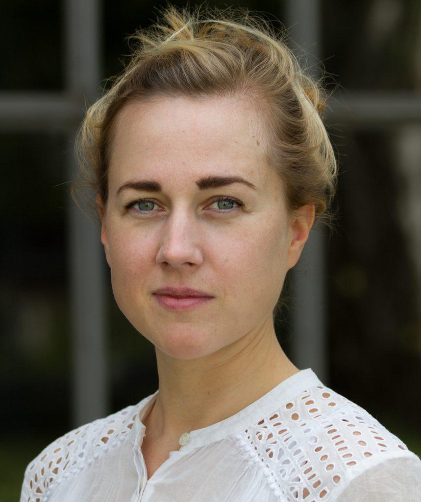 Anne Zdunek, Foto: Birgit Steinmetz